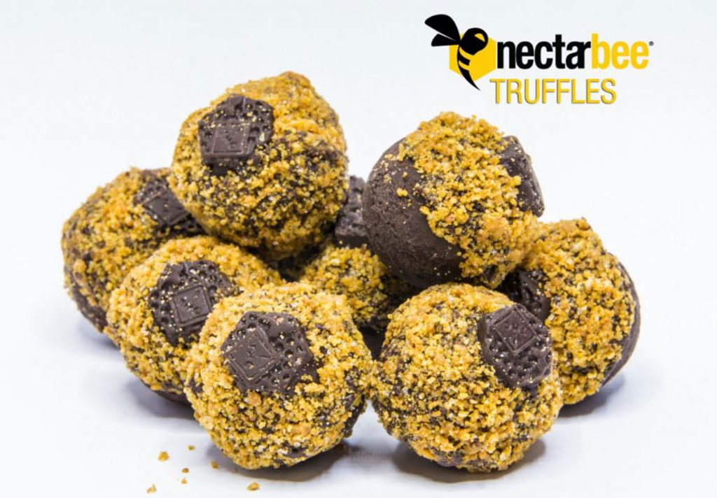 Colorado cannabis gifts: NectarBee Truffles