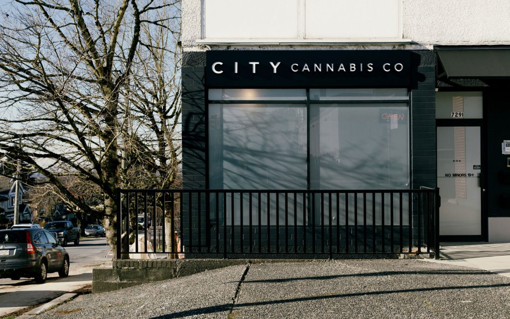 city cannabis fraser