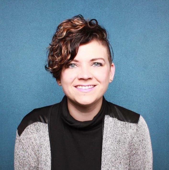 Cassidy Rush's Bio Image