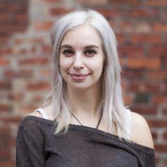 Bailey Rahn's Bio Image