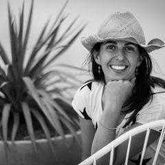 Johanna Silver's Bio Image