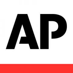 The Associated Press's Bio Image