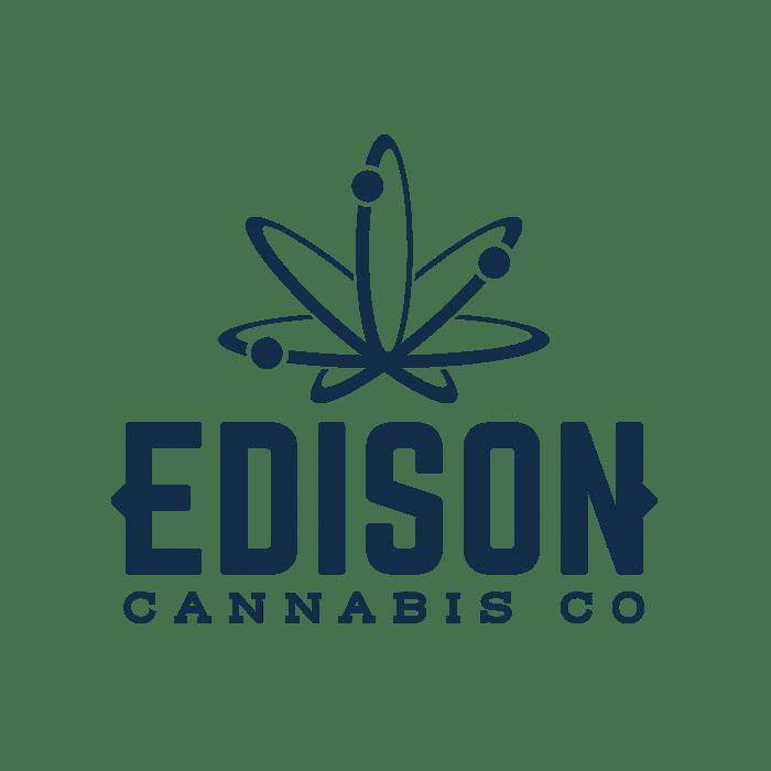 Edison Cannabis Co. Logo