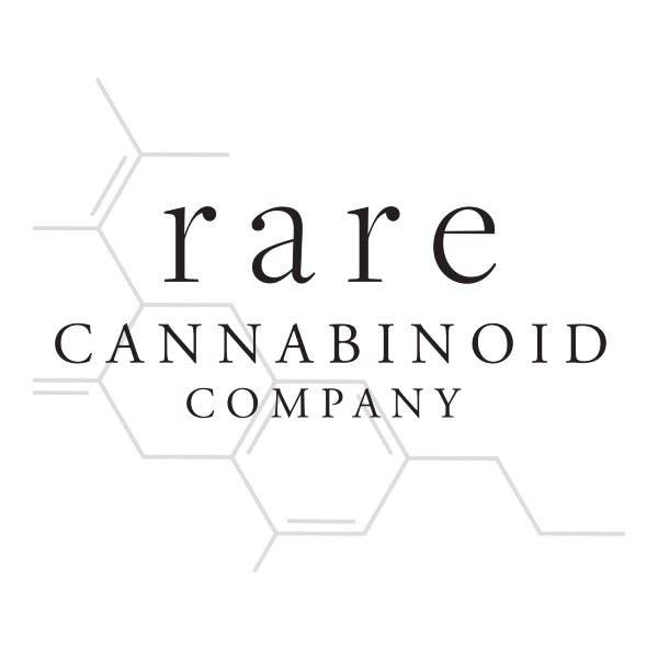 Rare Cannabinoid Company Logo