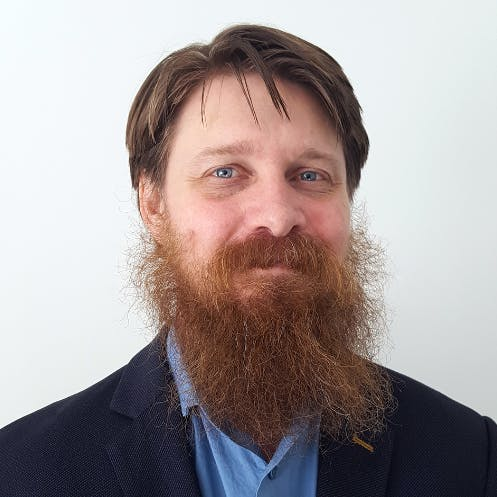 David Brown's Bio Image