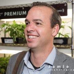 David Downs's Bio Image
